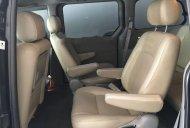 Cần bán xe Kia Carnival 2009, màu đen, nhập khẩu nguyên chiếc, 265 triệu giá 265 triệu tại Tp.HCM