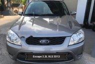 Bán Ford Escape XLS đời 2013, màu xám số tự động giá 519 triệu tại Tp.HCM