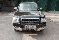 Bán Ford Everest 2.5 MT năm 2009, màu đen số sàn giá 425 triệu tại Hà Nội