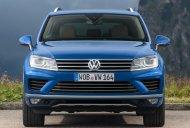 Bán xe Volkswagen Touareg 2018 nhập khẩu Chính hãng- Hotline; 0909 717 983 giá 2 tỷ 499 tr tại Tp.HCM