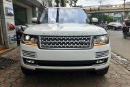 Cần bán xe LandRover Range Rover HSE 3.0 đời 2016, màu trắng, nhập khẩu LH: 0982.84.2838 giá 5 tỷ 350 tr tại Hà Nội