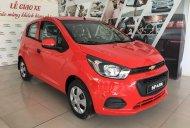 Chevrolet Spark 2 chỗ, 5 chỗ, đủ màu, giao xe ngay chỉ với 45tr giá 267 triệu tại Hà Nội