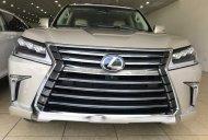 Cần bán xe Lexus LX5700 đời 2018, màu vàng, xe nhập giá 9 tỷ 200 tr tại Hà Nội