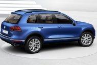 Bán xe Volkswagen Touareg GP đời 2016, nhập khẩu nguyên chiếc, giá 2 tỉ 499 triệu giá 2 tỷ 499 tr tại Tp.HCM