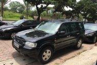 Bán xe Ford Escape XLT đời 2004, màu đen   giá 195 triệu tại Hà Nội