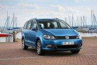 Bán xe Volkswagen Sharan 2018 – dòng xe ( MPV) gia đình nhập khẩu nguyên chiếc  giá 1 tỷ 850 tr tại Tp.HCM