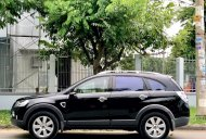 Cần bán xe Chevrolet Captiva LTZ 2009 số tự động máy dầu màu đen giá 465 triệu tại Tp.HCM