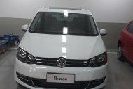 Xe  Volkswagen Sharan  2018 MPV 7 chỗ hạng sang mới Nhập khẩu – Hotline: 0909 717 983 giá 1 tỷ 850 tr tại Tp.HCM