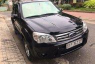 Cần bán xe Ford Escape XLS 2.3 AT đời 2009, màu đen, 415tr giá 415 triệu tại Tp.HCM