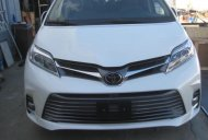 Bán xe Toyota Sienna Limited sx 2018, xe nhập Mỹ, mới 100% giá 4 tỷ 50 tr tại Hà Nội