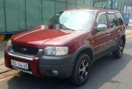 Bán Ford Escape 2.0 sản xuất 2003 số sàn, giá tốt giá 215 triệu tại Tp.HCM