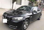 Cần bán lại xe BMW 5 Series 535i GT năm 2011, màu đen xe gia đình giá 1 tỷ 150 tr tại Tp.HCM