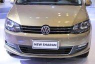 Giá xe Volkswagen Sharan – xe Đức dành cho gia đình chỉ 1.850 tỷ đồng giá 1 tỷ 850 tr tại Tp.HCM