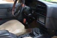 Bán Toyota Fortuner sản xuất năm 1996, màu trắng, giá tốt giá 130 triệu tại Hà Giang