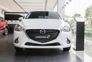Mazda 2 tiện ích đầy đủ, trẻ trung tinh tế, giao xe ngay giá 529 triệu tại Tp.HCM