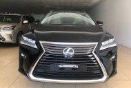 Bán Lexus RX350 Luxury xe chính hãng sản xuất 2016 đăng ký cá nhân xe như mới đi 9200Km giá 3 tỷ 830 tr tại Hà Nội
