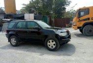 Cần bán lại xe Ford Escape 3.0 sản xuất năm 2004, màu đen, 195 triệu giá 195 triệu tại Hà Nội