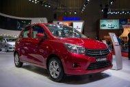 Cần bán xe Suzuki Celerio 2018, màu đỏ, nhập khẩu giá 290 triệu tại Hà Nội