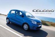 Cần bán xe Suzuki Celerio 2018, màu xanh lam, xe nhập giá 289 triệu tại Hà Nội