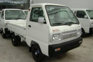Bán xe Suzuki Supper Carry Truck đời 2018, màu trắng giá 246 triệu tại Hà Nội