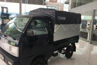 Bán Suzuki Supper Carry Truck đời 2018, màu xanh lục giá 260 triệu tại Hà Nội