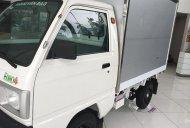 Cần bán xe Suzuki Supper Carry Truck năm 2018, màu trắng giá 263 triệu tại Hà Nội