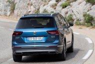 Bán ô tô Volkswagen Tiguan E 2018, màu xanh lam, nhập khẩu chính hãng giá 1 tỷ 699 tr tại Tp.HCM