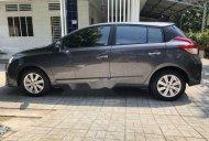 Cần bán Toyota Yaris năm 2015, màu đen, nhập khẩu nguyên chiếc giá cạnh tranh giá 575 triệu tại Tp.HCM