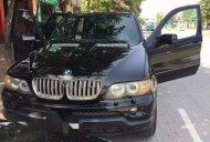 Bán BMW 7 Series năm sản xuất 2005, màu đen, 320 triệu giá 320 triệu tại Hà Nội