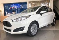 Bán Ford Fiesta đời 2018, màu trắng, giá tốt giá 520 triệu tại Tp.HCM