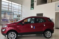 Ford Bắc Giang bán xe Ford Ecosport số tự động 2018, trả góp 80%, giao xe tại Bắc Giang. LH: 0975434628 giá 585 triệu tại Bắc Giang