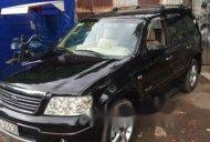 Cần bán xe Ford Escape 2.3 đời 2006, màu đen, giá tốt giá 255 triệu tại Lâm Đồng