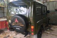 Cần bán gấp UAZ UAZ sản xuất 2005, màu xanh lục, giá chỉ 78 triệu giá 78 triệu tại Hà Nội
