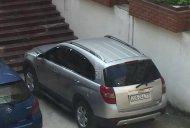 Bán Chevrolet Captiva Lt năm sản xuất 2009, màu bạc, nhập khẩu số sàn, 355 triệu giá 355 triệu tại Thái Nguyên