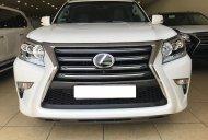 Cần bán xe Lexus GX460 Luxury đời 2016, màu trắng, nhập khẩu nguyên chiếc, chính chủ giá 4 tỷ 369 tr tại Hà Nội