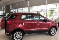 Ford Yên Bái, bán xe Ford Ecosport số tự động đủ màu, trả góp 80%, giao xe tại Yên Bái. LH: 0988587365 giá 569 triệu tại Hà Nội