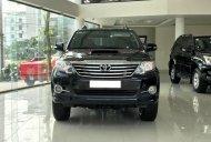 Bán xe Toyota Fortuner máy dầu, năm sản xuất 2016 giá 855 triệu tại Phú Thọ