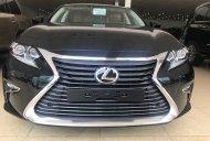 Bán xe Lexus ES 250 2017, màu đen, nhập khẩu Mới 100% giá 2 tỷ 390 tr tại Hà Nội