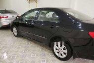 Bán Toyota Corolla altis 1.8 MT đời 2009, màu đen xe gia đình, 410 triệu giá 410 triệu tại Nghệ An