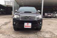 Xe Cũ Toyota Hilux 3.0 2016 giá 750 triệu tại Cả nước