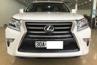 Cần bán gấp Lexus GX460 Luxury 2015, màu trắng, nhập khẩu chính hãng, biển Hà Nội xe siêu đẹp  giá 4 tỷ 260 tr tại Hà Nội