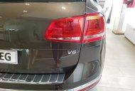 Cần bán xe Volkswagen Touareg GP 2017, màu nâu xe nhập giá 2 tỷ 499 tr tại Khánh Hòa