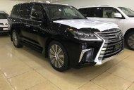 Bán Lexus LX5700 570 sản xuất 2018, màu đen, nhập khẩu Mỹ giá 9 tỷ 180 tr tại Hà Nội