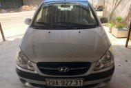 Xe Cũ Hyundai Getz 2009 2009 giá 235 triệu tại Cả nước