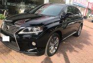 Xe Lexus RX350 Luxury sản xuất 2014, màu đen, nhập khẩu chính hãng  giá 2 tỷ 540 tr tại Hà Nội