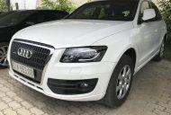 Cần bán lại xe Audi Q5 2.0T đời 2012, màu trắng, giá tốt giá 1 tỷ 150 tr tại Tp.HCM