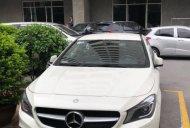 Bán Mercedes CLA200 1.6 AT 2015, màu trắng giá 1 tỷ 250 tr tại Hà Nội