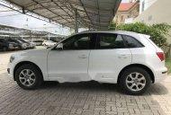 Bán ô tô Audi Q5 2.0T 2012, màu trắng, nhập khẩu nguyên chiếc   giá 1 tỷ 150 tr tại Tp.HCM