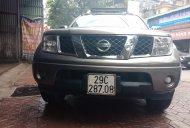 Xe Cũ Nissan Navara AT 2013 giá 440 triệu tại Cả nước