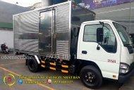 Xe tải ISUZU 1,79 tấn thùng kín 2018 giá 490 triệu tại Hà Nội